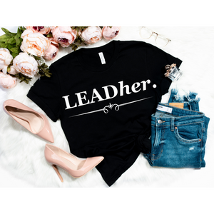 LeadHER T-Shirt