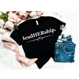 leadHERship T-Shirt