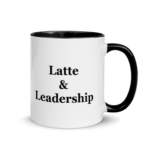Latte & Leadership