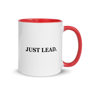Just Lead