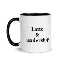 Load image into Gallery viewer, Latte & Leadership