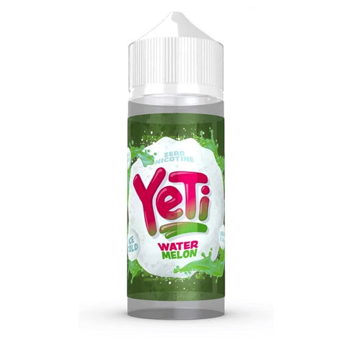 Watermelon Ice 100ml - Yeti / Dr Frost