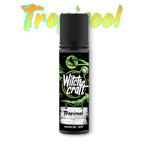 Tropicool - Witchcraft 50ml