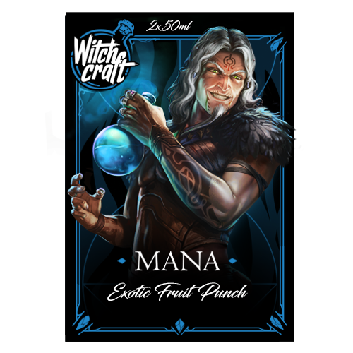 Mana - Witchcraft 50ml