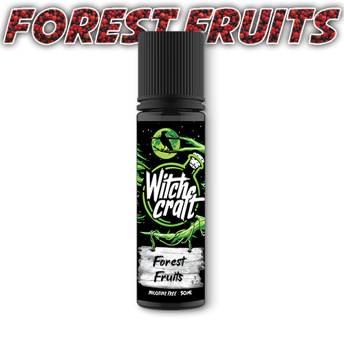 FOREST FRUITS  - Witchcraft 50ml