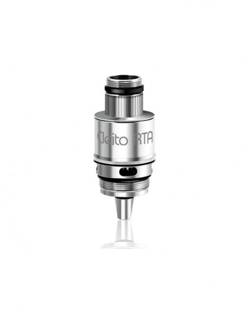 Cleito RTA System - Aspire