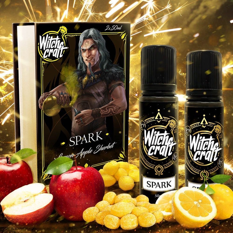 Spark - Witchcraft 50ml
