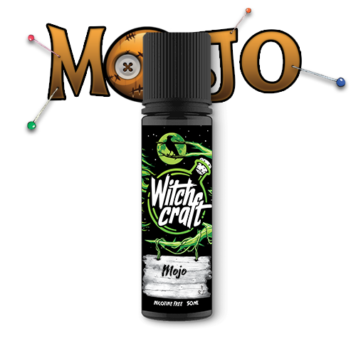 MOJO - Witchcraft 50ml