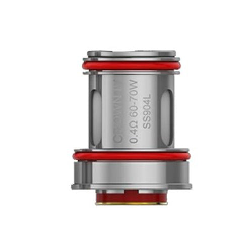 Crown 4 coil - Uwell
