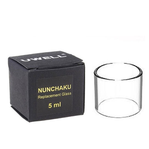 Nunchaku Spare Glass 5 ML - Uwell