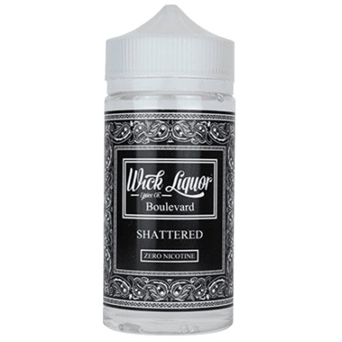 Boulevard - Wick Liquor Shattered Juggernaut 150ml