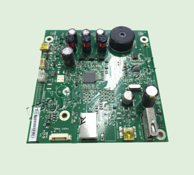 Designjet T790/T795/T1300/2300 Interconnect PCA Board | HP CN727-67020