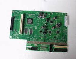 Designjet T610 Main Logic Board