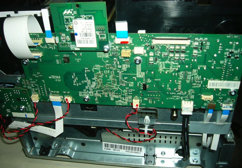 HP Designjet T730 Main PCA Board