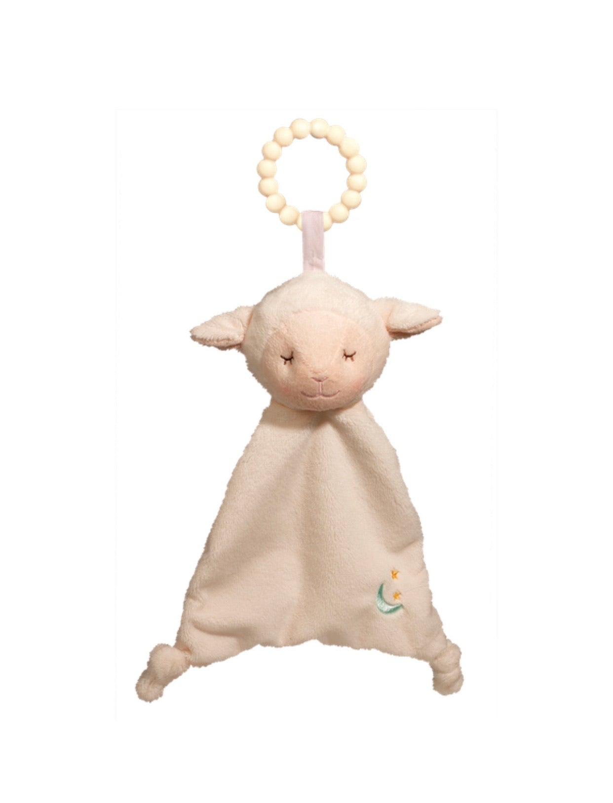 Lamp Teether and Doudou