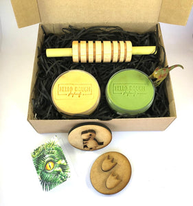 Dino Dough Set
