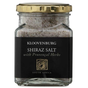 Shiraz Salt