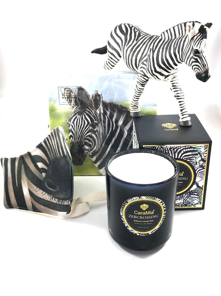 The Zebra Box