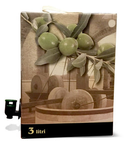 Olio EVO Bag in Box 3 litri