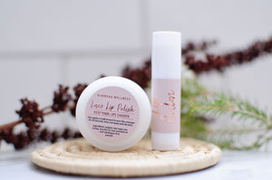 Luxe Lip Care Duo