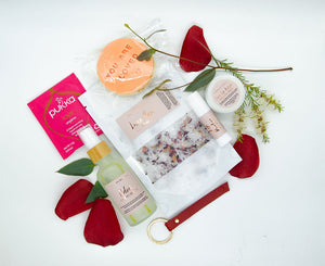 Galentines Day Gift Box
