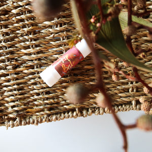 Lip Balm {Christmas Edition}