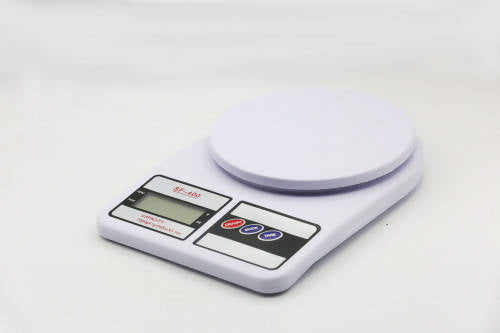 Kitchen and coffee scale