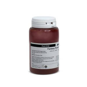 Water Soluble Powder Food Color Pink E162