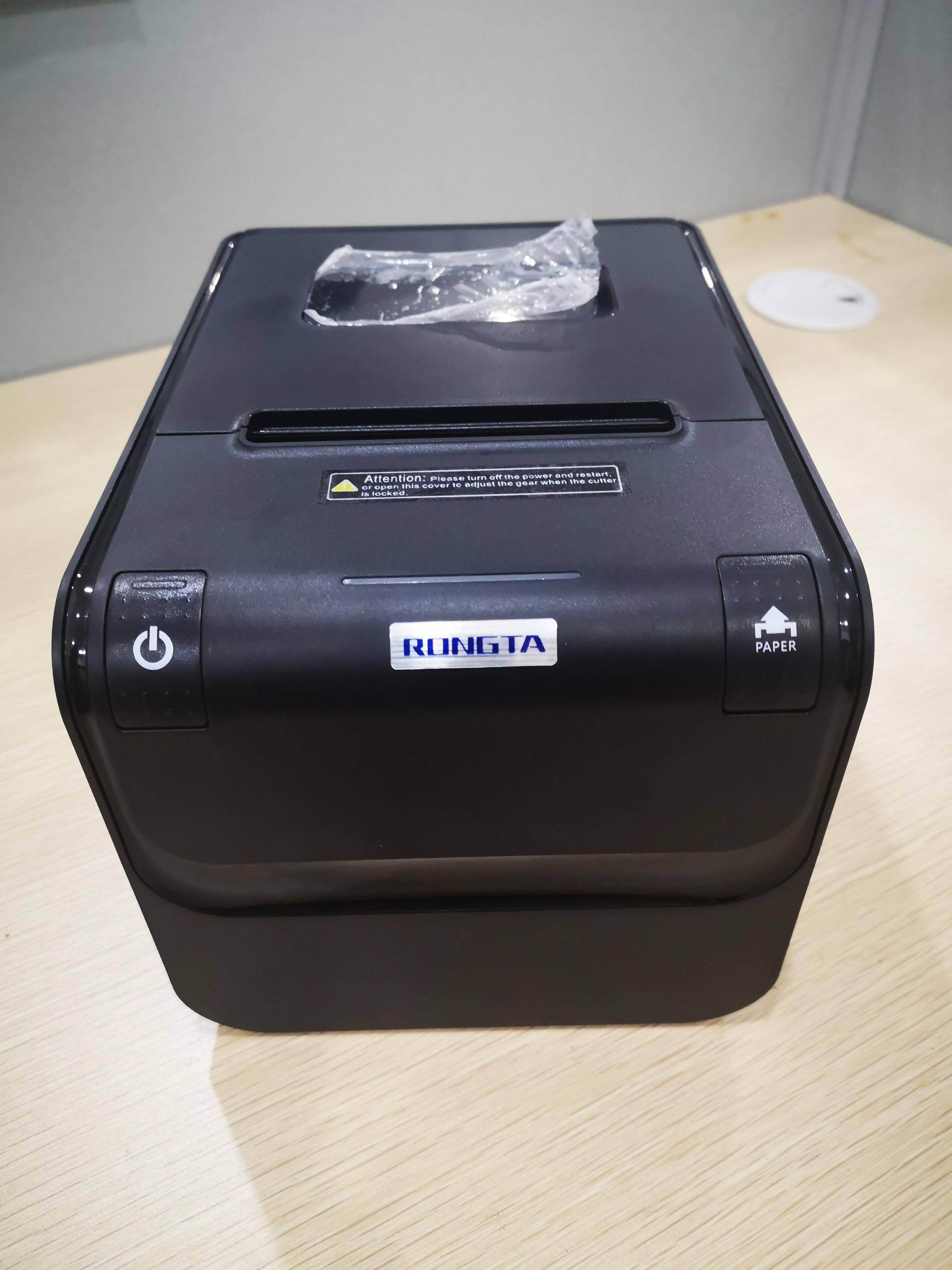 A332 Thermal Receipt Printer - fooodi