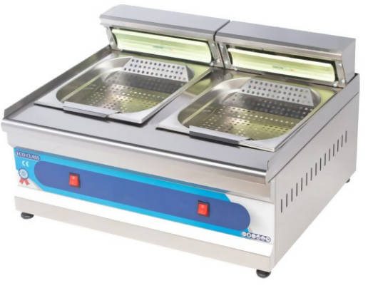 Double Professional Thermal Potato Heater