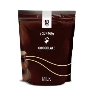 Alast Couverture Chocolate Fountain Tablets Milk 42%