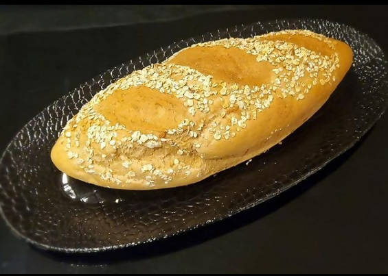 Country Bread for Diabetics