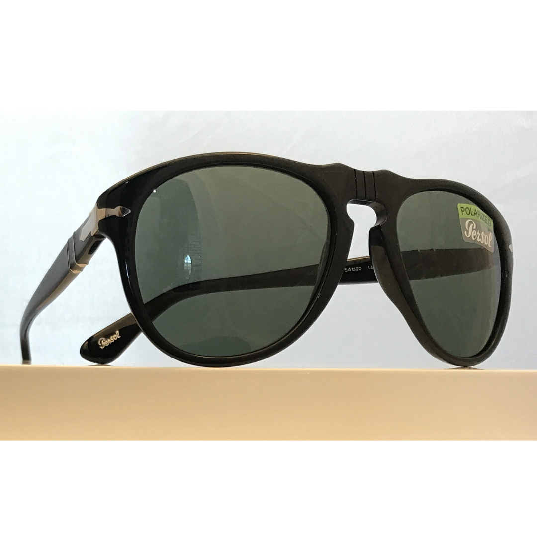 Persol 0649 Polarized in C95/58 DME CODE: V2025