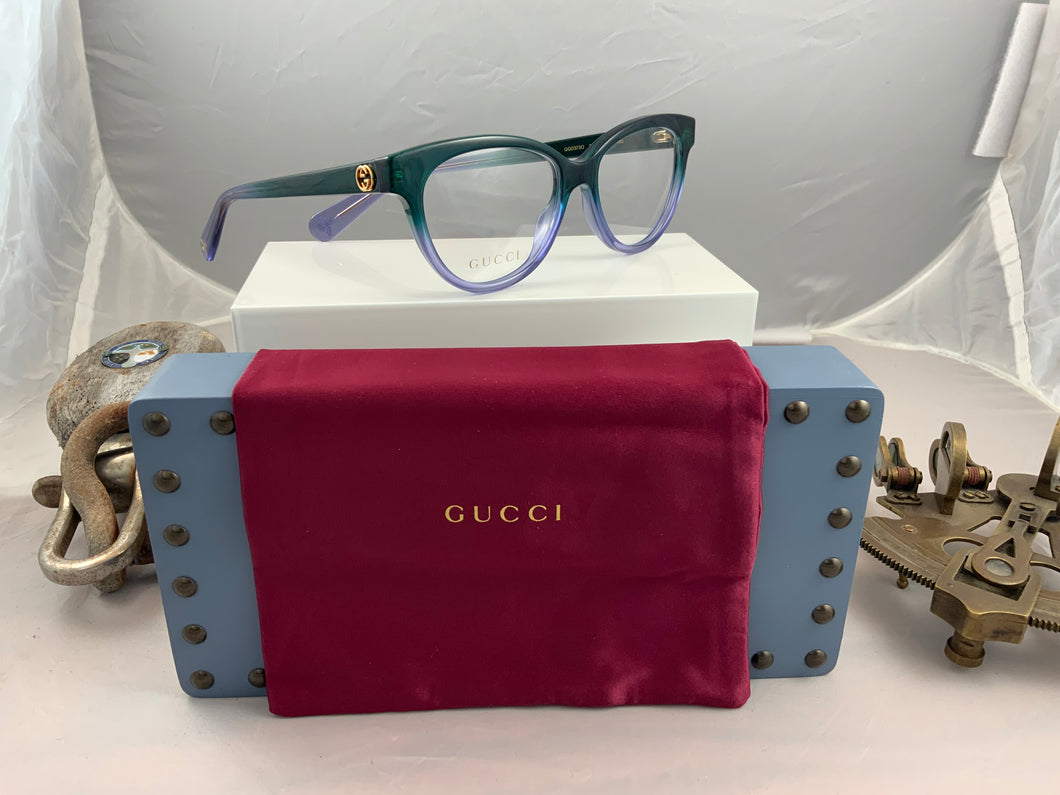 Gucci 0373O in C4 DME CODE: V2025