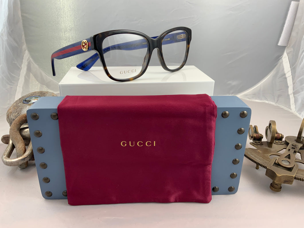 Gucci 0038O in C3 DME CODE: V2025