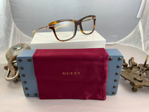 Gucci 0524O in C2 DME CODE: V2025