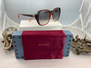 Gucci 0371SK in C3 DME CODE: V2025