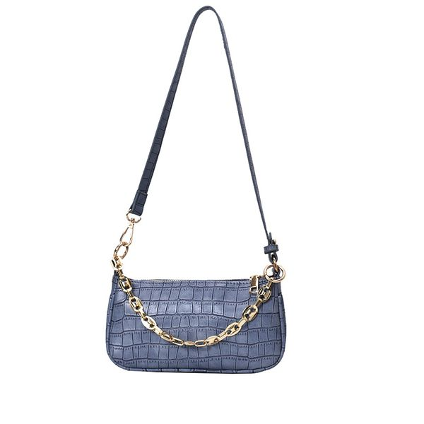 Stone Love Chain Shoulder Bag