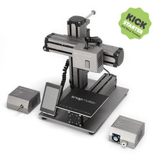 Load image into Gallery viewer, Snapmaker Original 3-in-1 3D Printer (VAT Incl.)