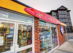 Clacton Art Craft & Model Centre