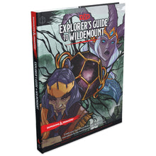 Load image into Gallery viewer, Dungeons & Dragons Explorer's Guide to Wildemount