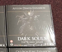 Load image into Gallery viewer, The Asylum Demon Expansion to Dark Souls™: The Board Game.