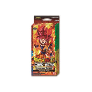 Dragon Ball Super - Saiyan Surge Expansion Set