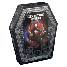 Load image into Gallery viewer, Curse of Strahd Revamped: Dungeons & Dragons