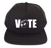BLACK VOTES MATTER HAT