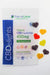 CBDelights 450mg Organic CBD Gummies - 30 pack THC Free