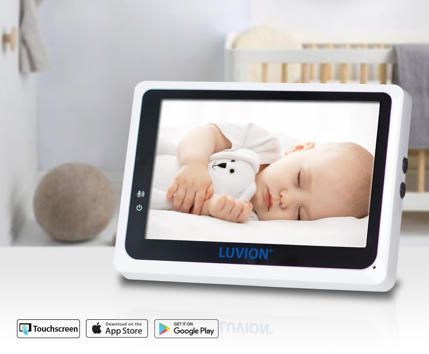 Touch screen Luvion Grand Elite 3 Connect