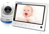 Babycall med kamera - Luvion Prestige Touch 2
