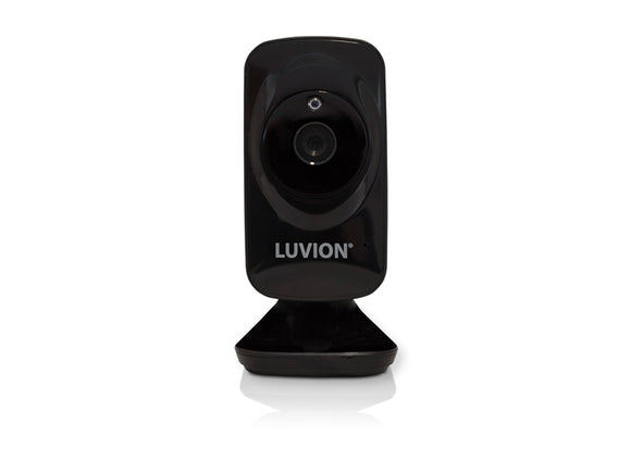 Luvion Icon Deluxe Black Edition ekstra kamera