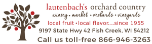 Lautenbach's Orchard Country